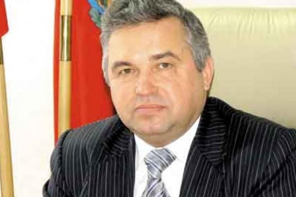 Главой облизбиркома переизбран Владимир Селянин