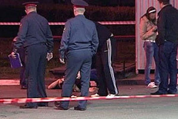 В резне на московской АЗС пострадали трое воронежцев