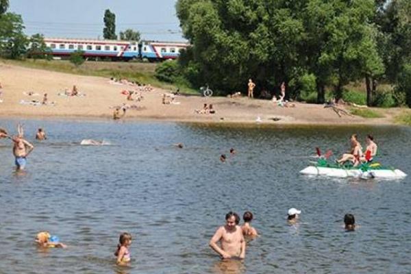 Перед началом купального сезона в Воронеже не хватает пляжей