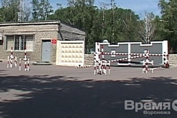 В Воронежской области несколько сотен солдат-срочников заболели пневмонией и ОРВИ