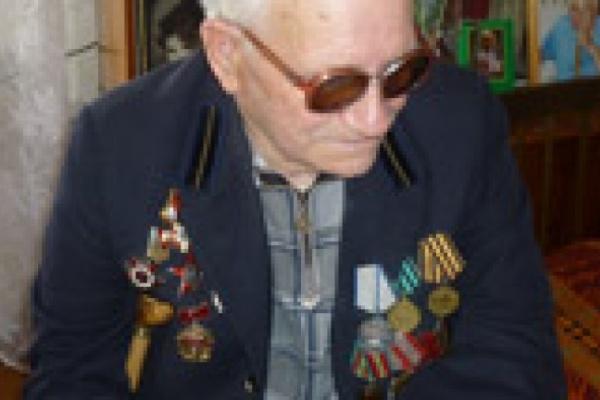 Оставшийся без новой квартиры воронежский ветеран получил поддержку Путина