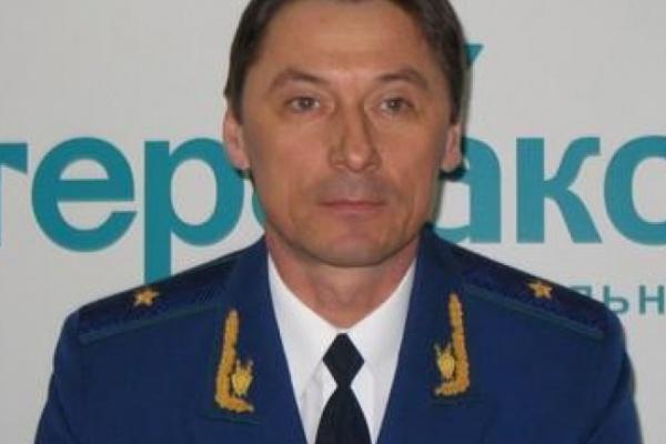 Прокурор Воронежской области потратился на мотоциклы