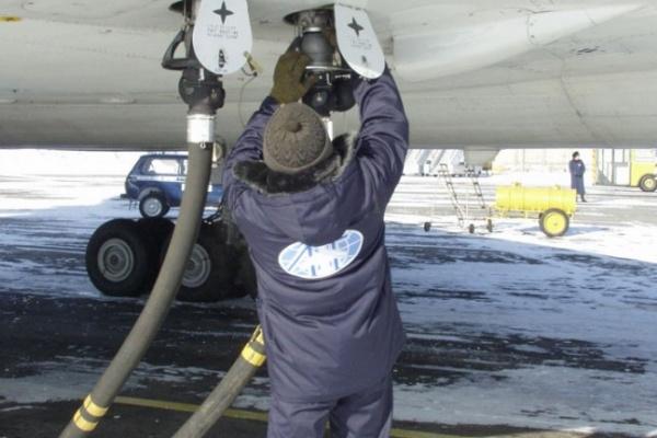 Из Борисоглебской воинской части наворовали авиатоплива на миллионы рублей