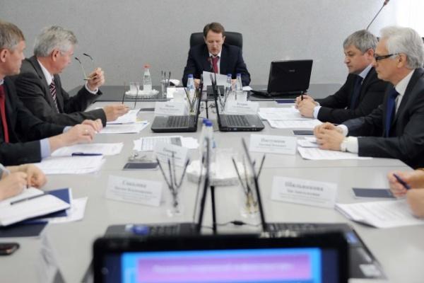 Деньги из облрезерва пойдут на ремонт Борисоглебской больницы