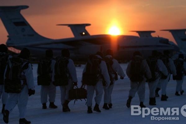 В Западном военном округе началась внезапная проверка боеготовности