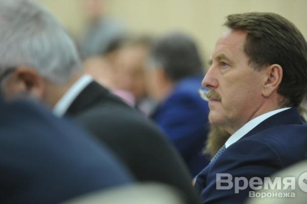 Владимир Путин назначил Алексея Гордеева и. о. губернатора