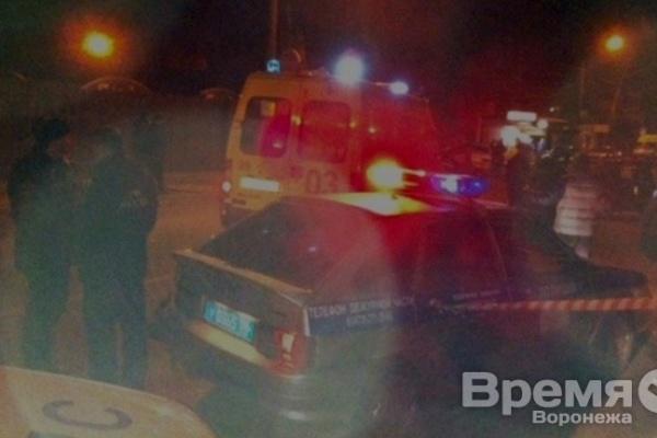 Водитель, сбивший 15 человек у воронежского кафе, проведёт два месяца под арестом