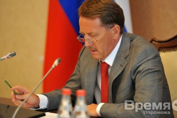 Алексей Гордеев улучшил свои позиции в рейтинге информационно открытых губернаторов страны