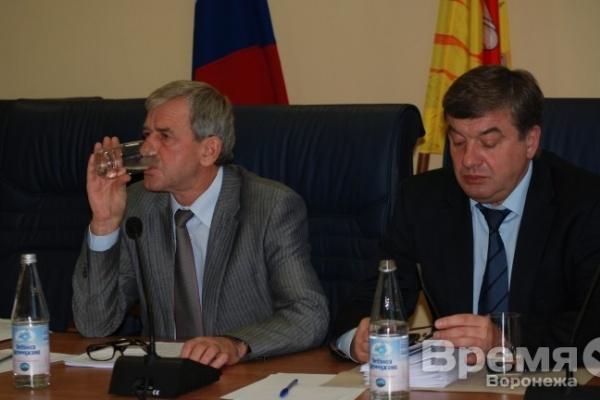 Сергей Колиух: год без кресла