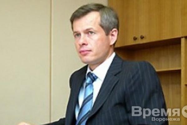 Анатолий Шмыгалев составит компанию воронежскому губернатору