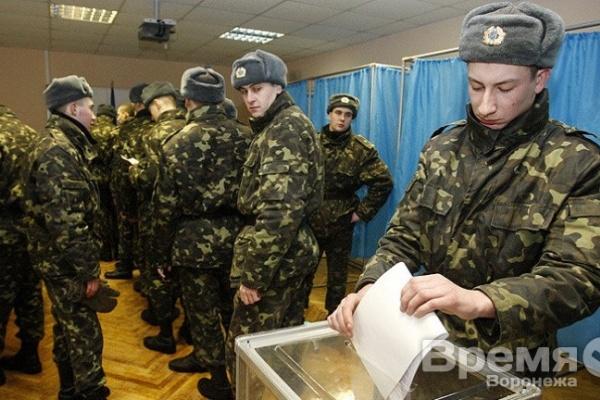 Какое отношение выборы воронежского губернатора имеют к украинскому вопросу?