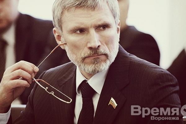 Получил ли Алексей Журавлев мандат на участие в губернаторской гонке?