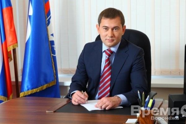 Владимир Нетёсов будет улучшать взаимодействие федеральных и местных властей