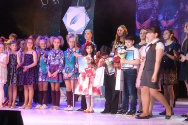 Благотворительный Фонд УГМК «Дети России» объявил о старте конкурса юных дарований «Алмазные грани»