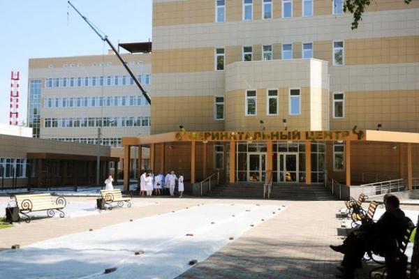 Перинатальный центр в Воронеже откроется летом