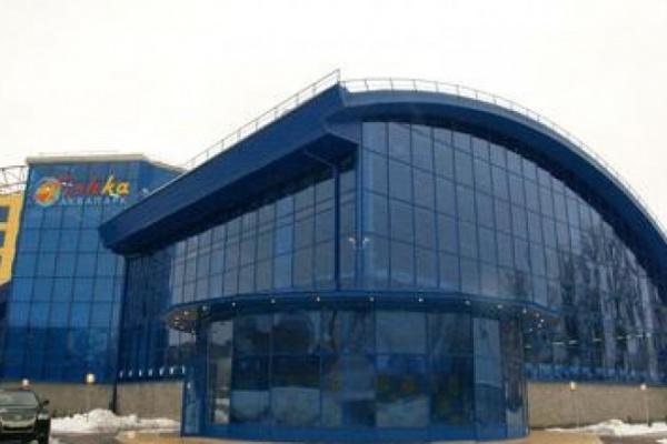 Прокуратура закрыла единственный воронежский аквапарк
