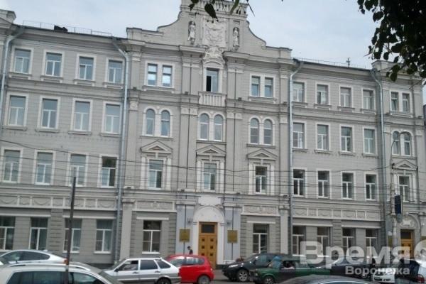 В управление жилищных отношений Воронежа поставят креатуру Максима Увайдова?