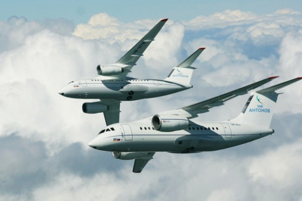 В 2011 году ВАСО соберет всего 5 самолетов Ан-148