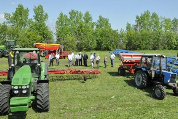 В Воронежской области возобновится орошаемое земледелие