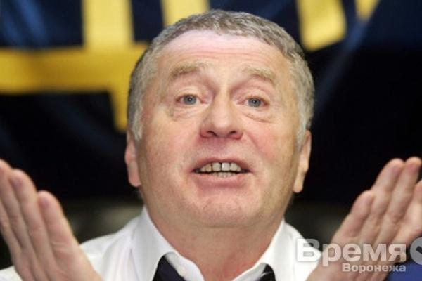 Выборы губернатора Воронежской области пройдут без участия ЛДПР?