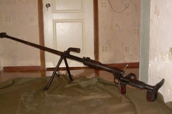 В Воронеже пойман член банды, торгующей оружием