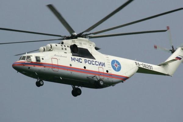Авиаотряд МЧС быстрого реагирования появится в Воронежской области