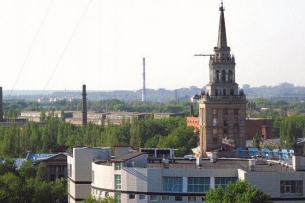 Мэрия планирует потратить 28 млн рублей на реставрацию дома с башней в районе  цирка