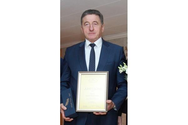Сергей Лукин: «Благотворительность поддерживает стабильность в Воронежской области»