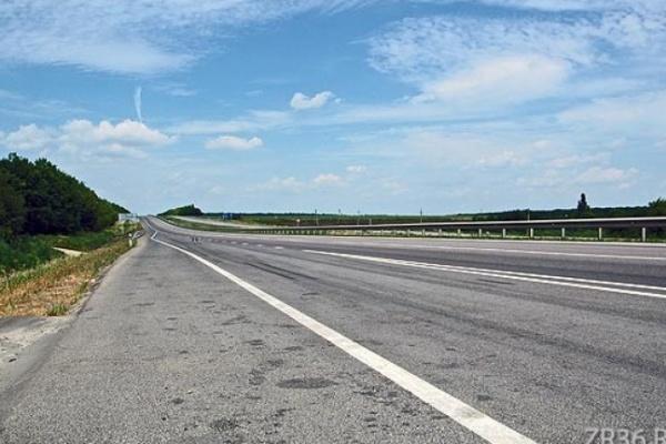 На реконструкцию воронежской окружной дороги потратят 19 млрд рублей