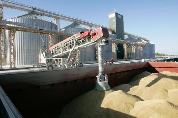 Крупный зернокомплекс появится в Масловке
