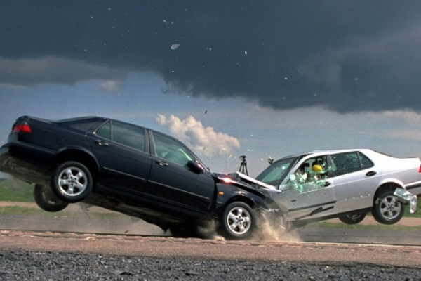 Всего 10% ДТП в Воронежской области совершается неопытными водителями