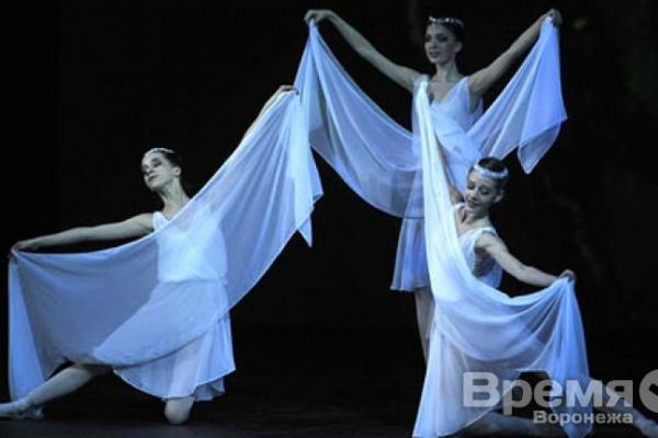 Прима-балерину воронежской Оперы встретили неизвестные