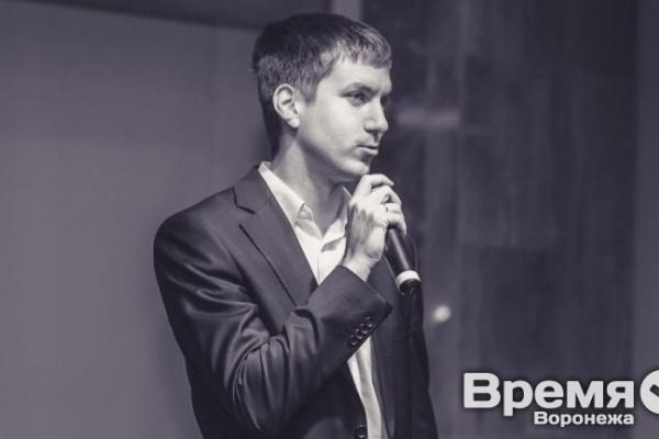 Алексей Антиликаторов представил схему муниципального контроля