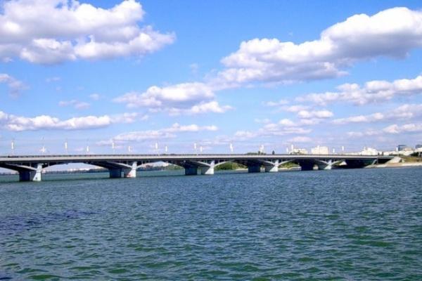 Воронеж лишился последнего места для купания