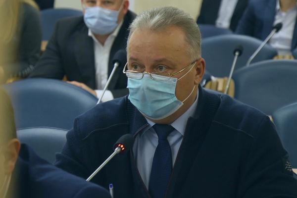 Депутаты Воронежской гордумы заявили о муниципализации платных парковок