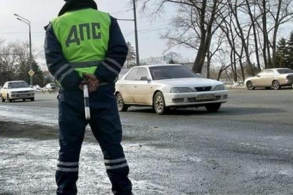В Павловске осужден мужчина, избивший гаишника