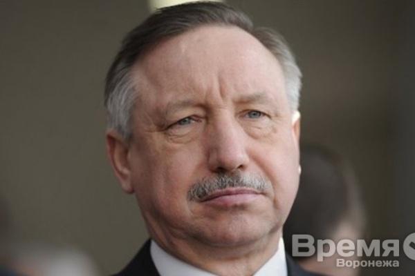В Воронеж приехал представитель президента РФ по ЦФО