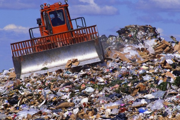 В Воронеже может появиться новый полигон для мусора
