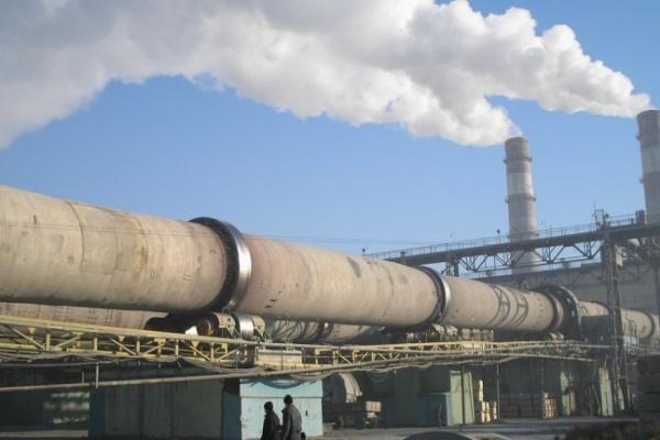 В Хохольском районе построят цементный завод