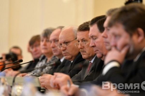 Алексей Гордеев предложил Совету глав субъектов встретить в Воронеже «культурную весну»