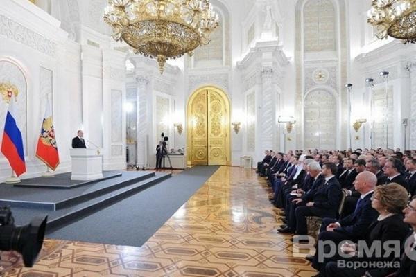 Сенсации от Владимира Путина не прозвучало, почему?
