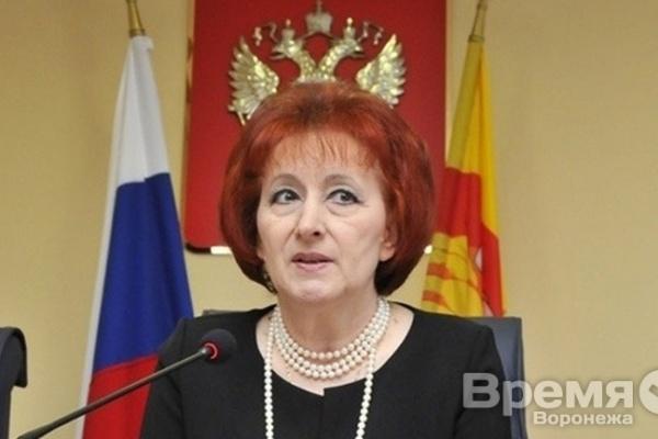 Воронежские коммунисты далеко не те, что сражались в Испании?