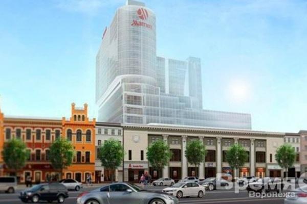Из областного департамента строительной политики «вынесли» архитектуру