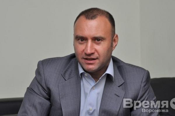 Ротация в воронежской «Единой России» - без обид