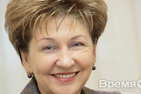 В чём Галина Карелова не уступит Валентине Матвиенко?