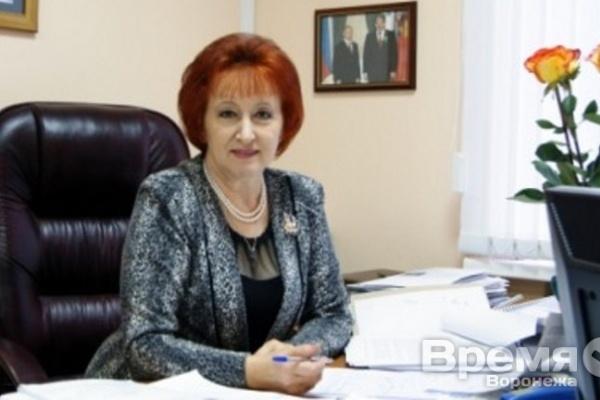 Галина Кудрявцева: «Товарищ Рудаков, вы за областную власть или нет?»