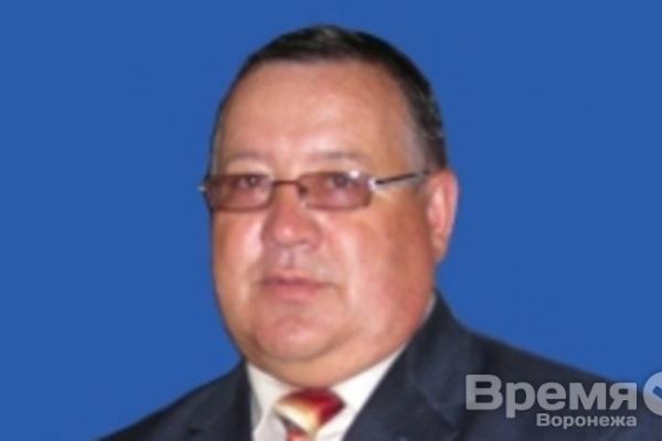 Работать с обращениями граждан теперь будет Василий Пеньков