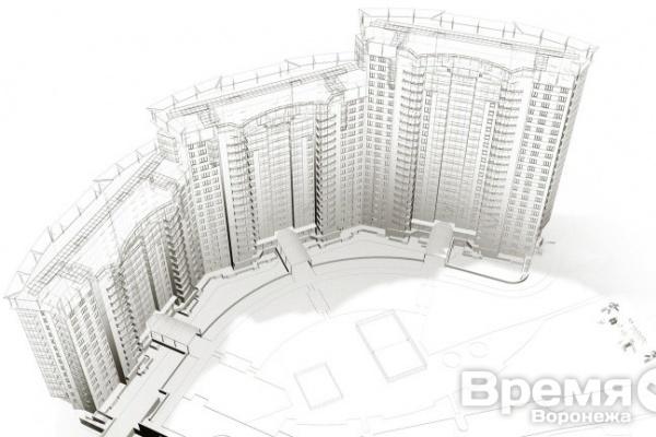 А теперь – архитектура!
