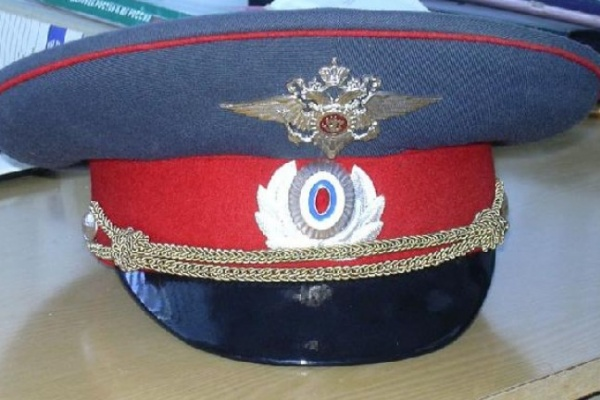 Двое воронежских милиционеров осуждены за вымогательство