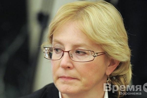 Министр здравоохранения оценит, хватает ли здоровья воронежским чиновникам